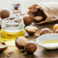 produkty do włosów z olejkiem makadamia